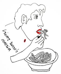Victor Russo's Osteria