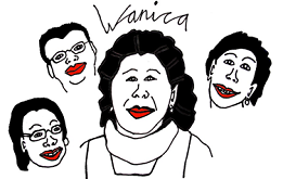 Wanica 261 pixels