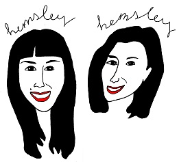 Illustratie Hemsley + Hemsley klein